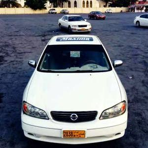 2004 Used Maxima with Automatic transmission is available for sale