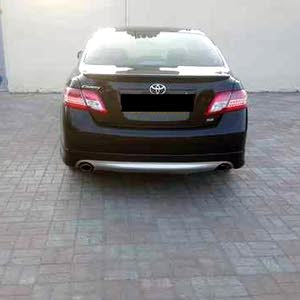 Toyota Camry car for sale 2007 in Muscat city