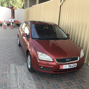 Ford Focus 2007 - Automatic