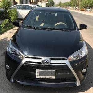 For sale Yaris 2015