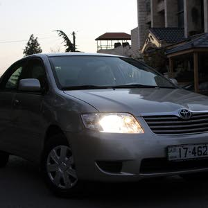 2006 Used Toyota Corolla for sale