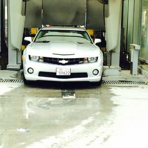 km mileage Chevrolet Camaro for sale