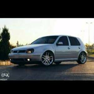 Used Volkswagen Golf for sale in Cairo