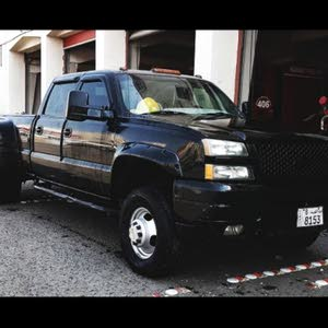 Used 2003 Chevrolet Silverado for sale at best price