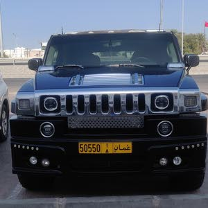 hummer h2 in good condition