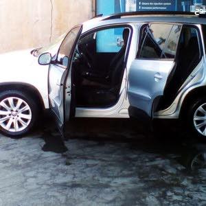 Used 2009 Tiguan