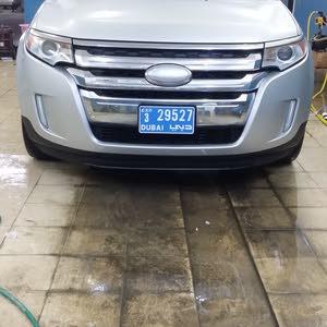 1 - 9,999 km mileage Ford Edge for sale