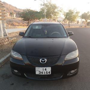 Mazda  2006 for sale in Aqaba
