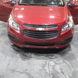 2016 Chevrolet in Ajman