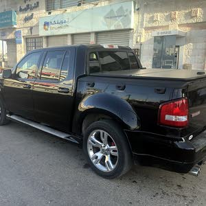 Available for sale!  km mileage Ford Explorer 2008