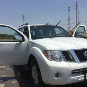 Nissan Pathfinder 2012 - Used