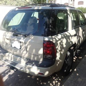 Used Chevrolet TrailBlazer 2009