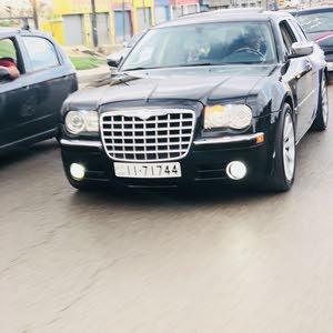160,000 - 169,999 km Chrysler 300C 2006 for sale