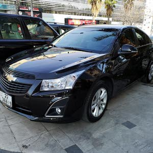 For sale Used Cruze - Automatic