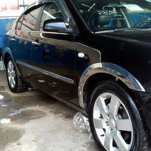 For sale 2007 Black Optima
