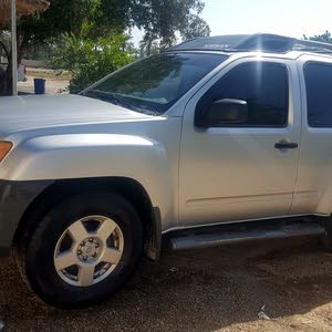 Used condition Nissan Xterra 2008 with 20,000 - 29,999 km mileage