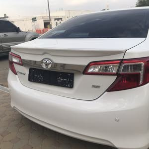 2015 Used Toyota Camry for sale