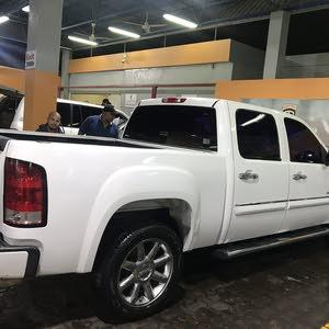 Used 2011 Sierra for sale