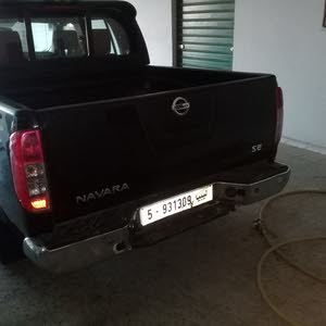 Nissan Navara made in 2012 for sale
