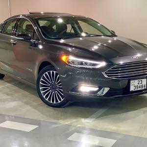 40,000 - 49,999 km mileage Ford Fusion for sale