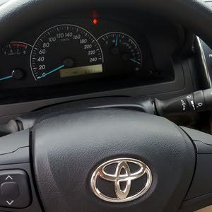 Used condition Toyota Camry 2017 with 1 - 9,999 km mileage