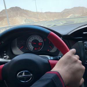 Gasoline Fuel/Power   Toyota GT86 2014