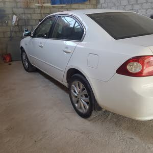 +200,000 km mileage Kia Optima for sale