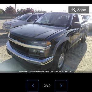 New condition Chevrolet Colorado 2008 with 1 - 9,999 km mileage