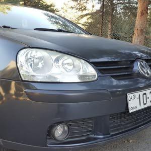 Used Volkswagen 2007