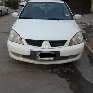Available for sale! 1 - 9,999 km mileage Mitsubishi Lancer 2011
