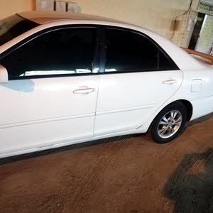 Used condition Toyota Camry 2006 with 1 - 9,999 km mileage