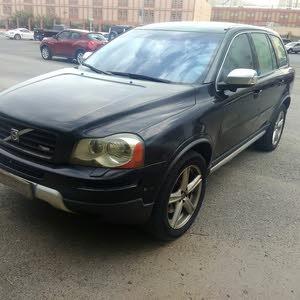 Gasoline Fuel/Power   Volvo XC90 2009