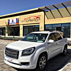 2016 Used Acadia with Automatic transmission is available for sale