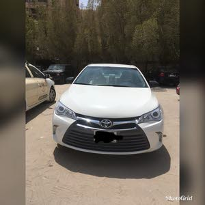 2016 Model Camry GL for Sale