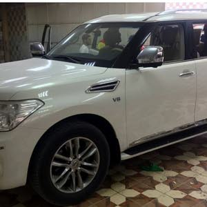 2012 Used Patrol with Automatic transmission is available for sale