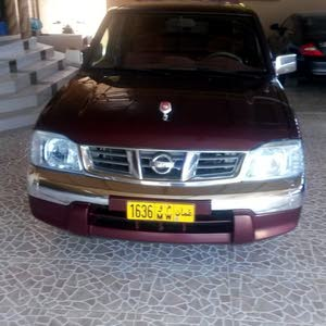 Best price! Nissan Pickup 2011 for sale