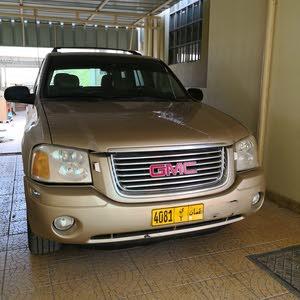 +200,000 km GMC Envoy 2008 for sale