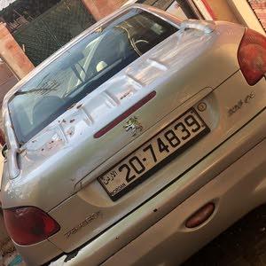 Peugeot  2002 for sale in Amman