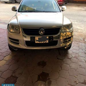160,000 - 169,999 km Volkswagen Touareg 2009 for sale