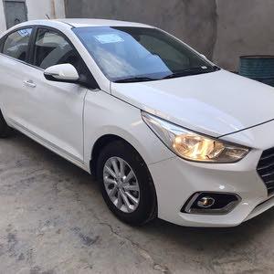 0 km Hyundai Accent 2018 for sale