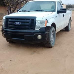 Available for sale! 1 - 9,999 km mileage Ford F-150 2010