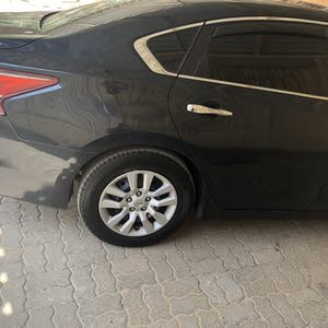 2013 Nissan Altima for sale in Al Ain