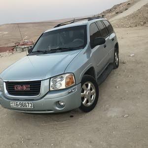 GMC Envoy car for sale 2007 in Amman city