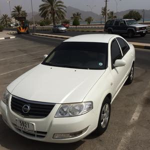 Nissan sunny 2011 for sale . 9500 Dhs