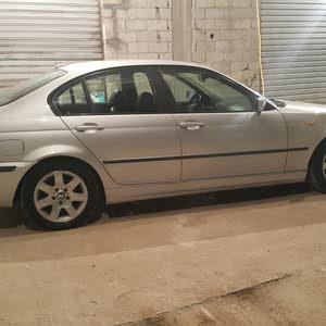BMW 318 2003 - Automatic