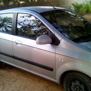 2003 Hyundai Getz for sale