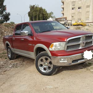 Dodge  2009 for sale in Amman