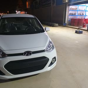 2015 Hyundai i10 for sale in Benghazi