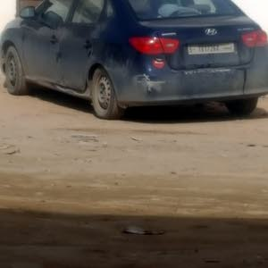 Automatic Hyundai 2009 for sale - Used - Sirte city