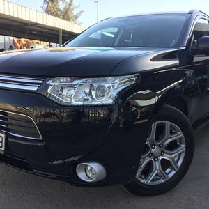 Best price! Mitsubishi Outlander 2014 for sale